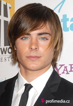 Celebrity - Zac Efron