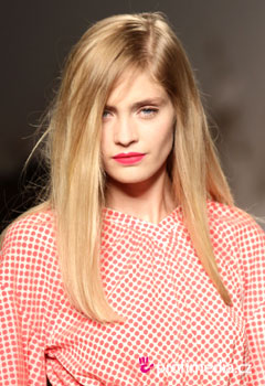 Promi-Frisuren - Fashion shows Spring 2011