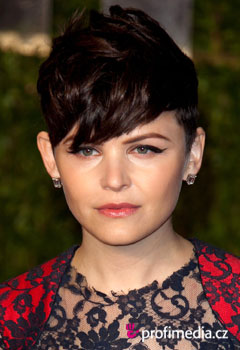 Celebrity - Ginnifer Goodwin