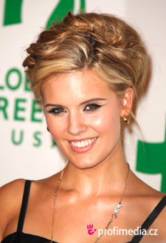 Celebrity - Maggie Grace