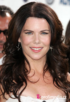 Promi-Frisuren - Lauren Graham