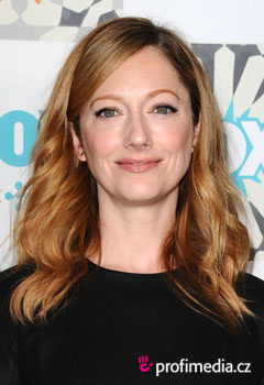 Acconciature delle star - Judy Greer