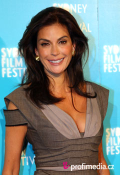 Celebrity - Teri Hatcher
