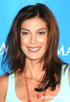 Acconciature delle star - Teri Hatcher