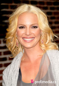 Celebrity - Katherine Heigl