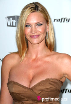 Celebrity - Natasha Henstridge