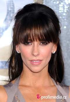 Promi-Frisuren - Jennifer Love Hewitt