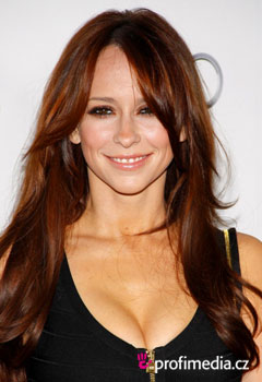 Celebrity - Jennifer Love Hewitt