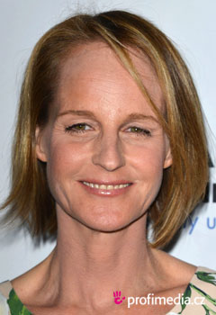 Acconciature delle star - Helen Hunt