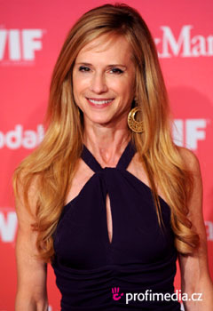 Celebrity - Holly Hunter