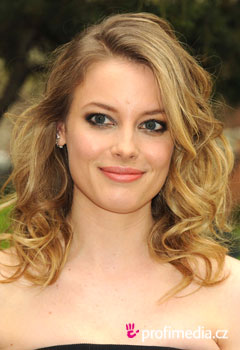 Promi-Frisuren - Gillian Jacobs