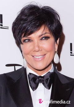 Kris Jenner Celebrity Hairstyles On Easyhairstyler
