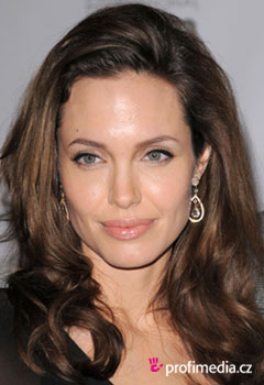 Celebrity - Angelina Jolie