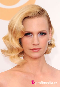 ��esy celebr�t - January Jones