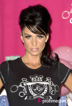 Celebrity - Katie Price (Jordan)