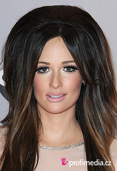 Acconciature delle star - Kacey Musgraves