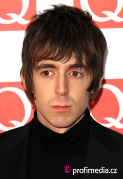 Acconciature delle star - Miles Kane