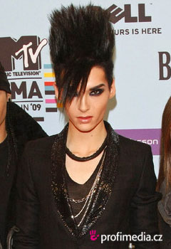 Celebrity - Bill Kaulitz