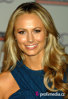 Celebrity - Stacy Keibler