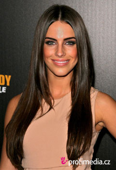 Celebrity - Jessica Lowndes