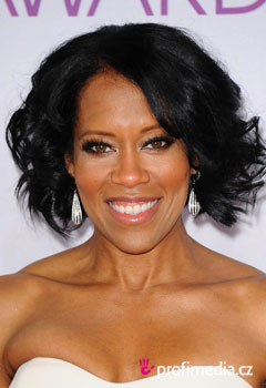 Acconciature delle star - Regina King