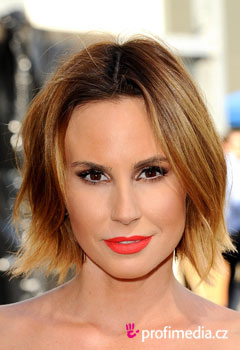 Celebrity - Keltie Knight