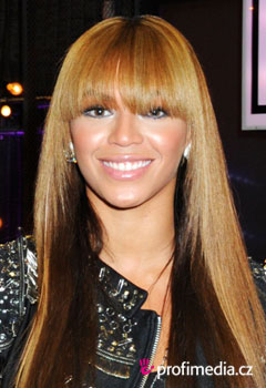 Promi-Frisuren - Beyonce Knowles