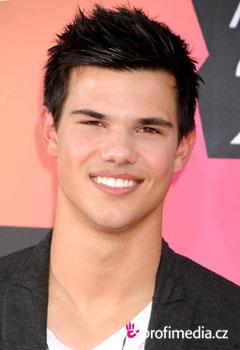 Taylor lautner peinados de famosos en happyhair - Peinados de famosos ...