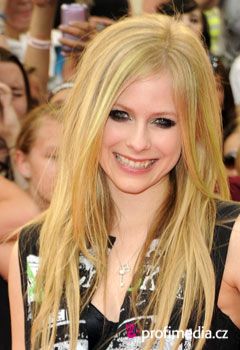 Celebrity - Avril Lavigne