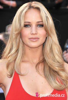 ��esy celebr�t - Jennifer Lawrence