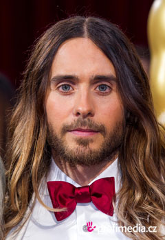 Celebrity - Jared Leto