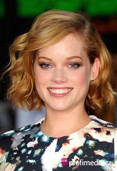Promi-Frisuren - Jane Levy