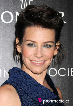 Celebrity - Evangeline Lilly