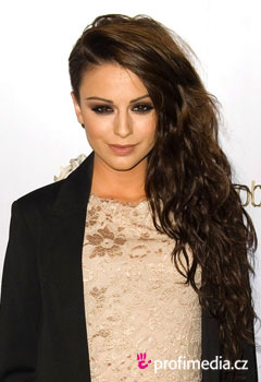 Celebrity - Cher Lloyd
