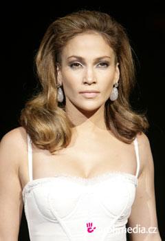 Jennifer Lopez Fryzury Gwiazd W Happyhair