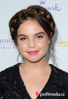 ��esy celebr�t - Bailee Madison