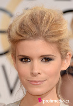 Promi-Frisuren - Kate Mara