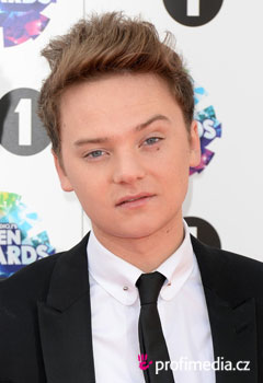Celebrity - Conor Maynard