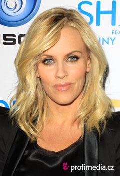 Acconciature delle star - Jenny McCarthy