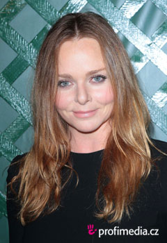 Promi-Frisuren - Stella McCartney