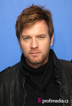 Celebrity - Ewan McGregor