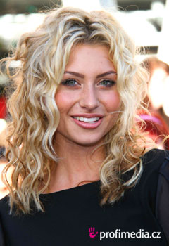 Celebrity - Aly Michalka