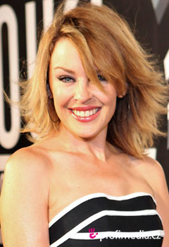 Celebrity - Kylie Minogue