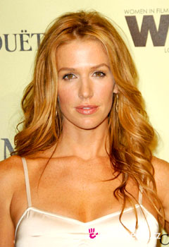 Celebrity - Poppy Montgomery