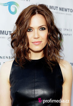 Celebrity - Mandy Moore