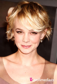 Celebrity - Carey Mulligan
