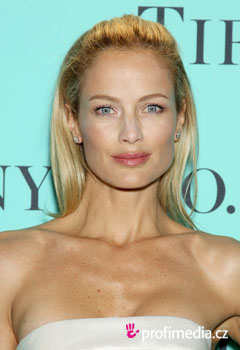 Acconciature delle star - Carolyn Murphy