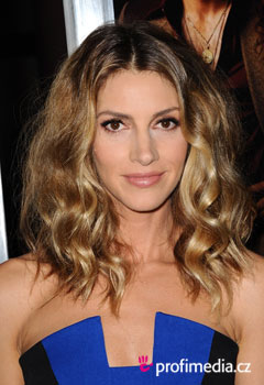 Acconciature delle star - Dawn Olivieri