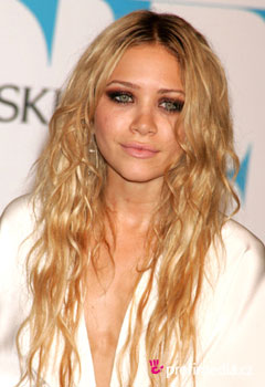 Promi-Frisuren - Mary-Kate Olsen