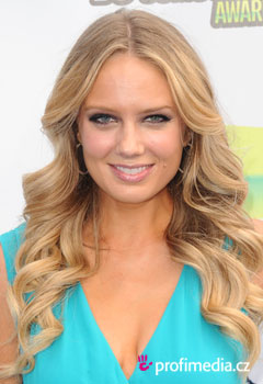 Acconciature delle star - Melissa Ordway